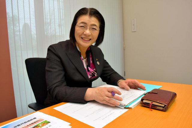 井村屋グループ社長に初の女性 アルバイト出身の中島伸子氏