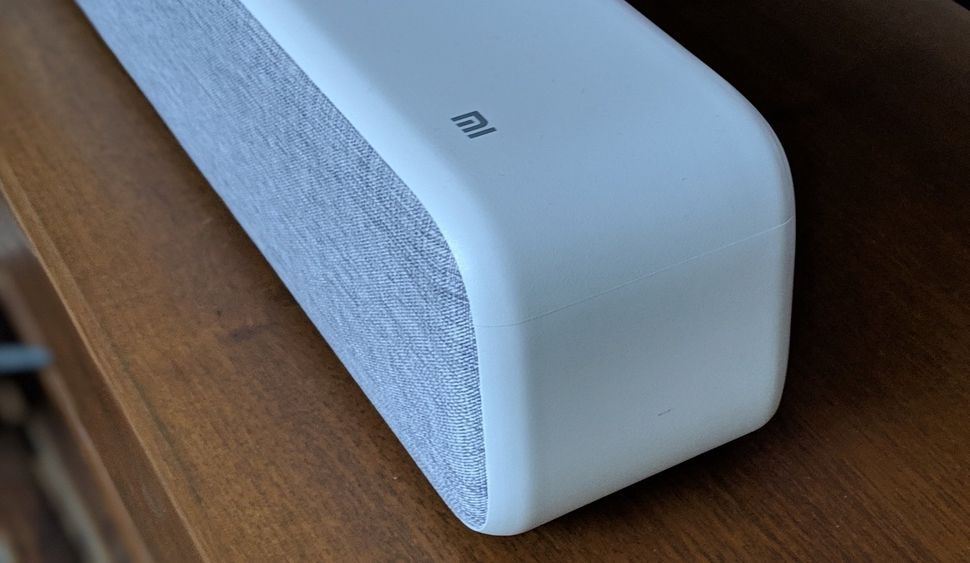 Can Mi Soundbar Do For Audio What The Company Did For