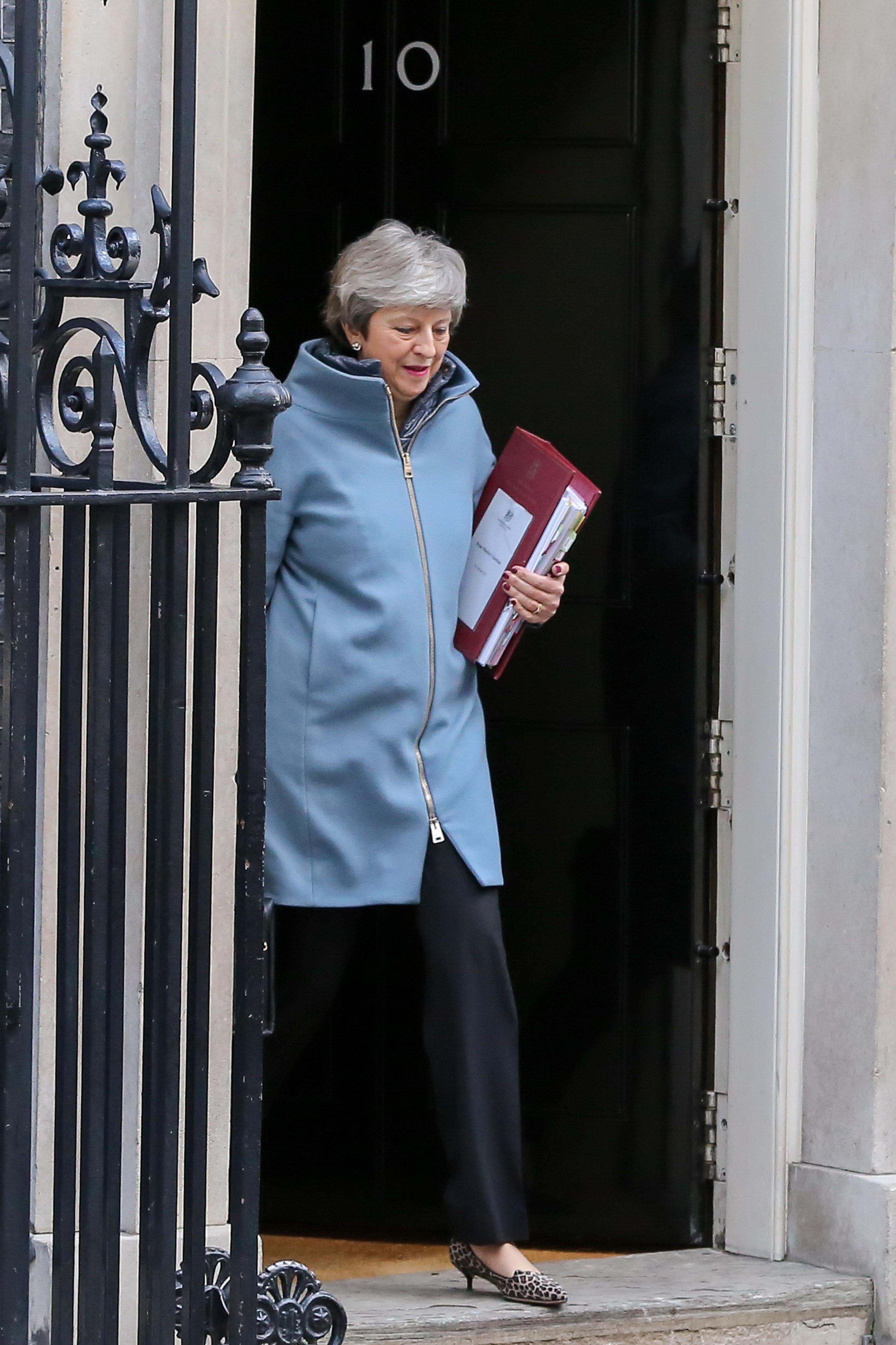 Bahnt sich eine Lösung im Brexit-Streit an? Das müsst ihr jetzt