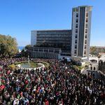 Marches contre le 5e mandat: 41 personnes interpellées pour
