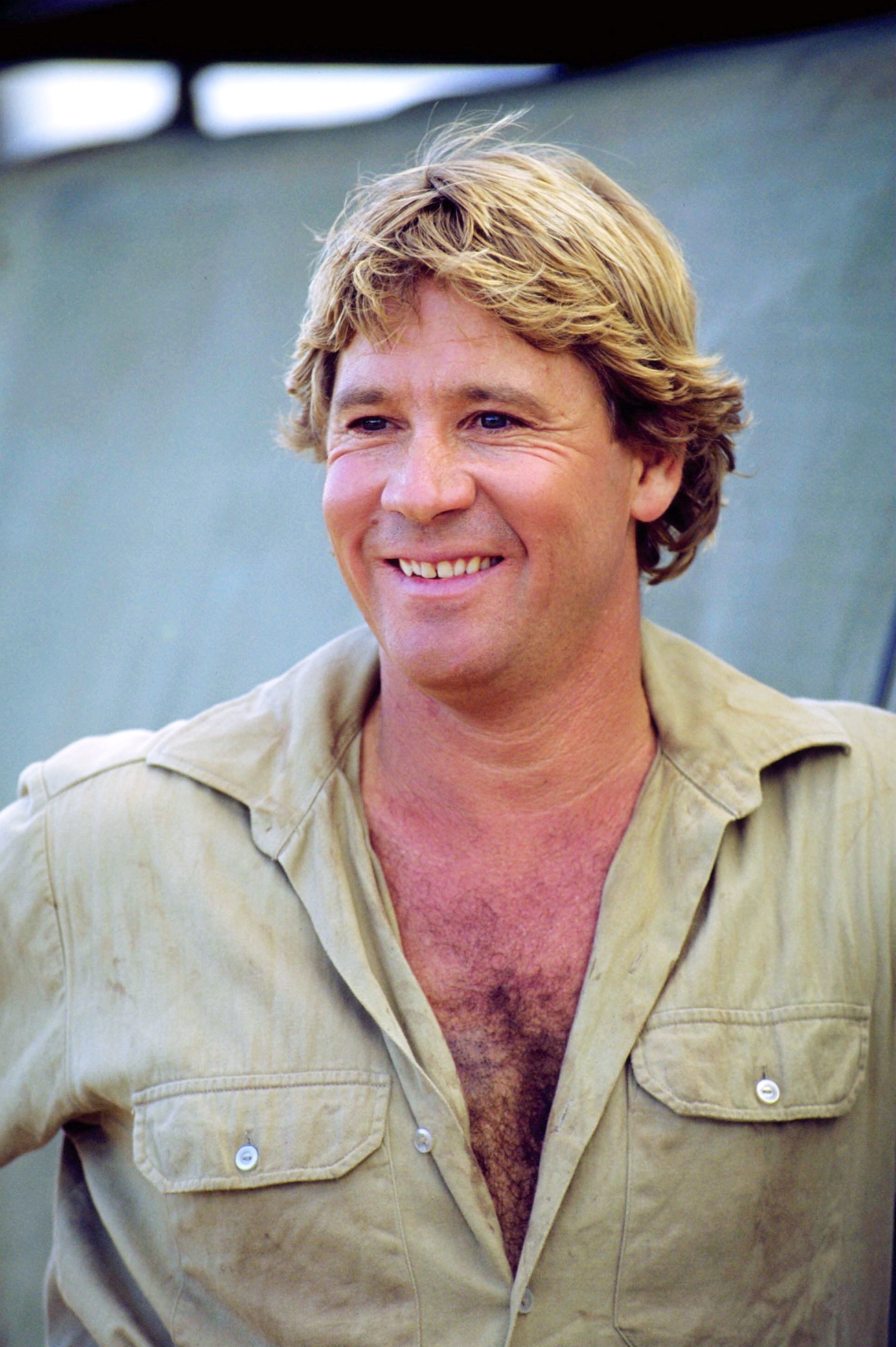 BACKLASH: PETA Criticised Over 'Disrespectful' Steve Irwin