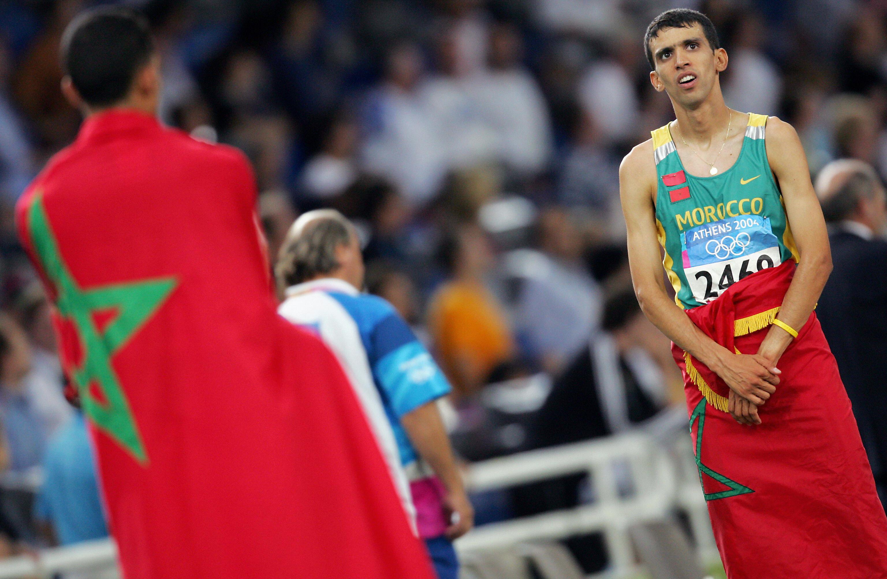 Dopage: Le ministère des Sports rejette les allégations portées contre certains athlètes