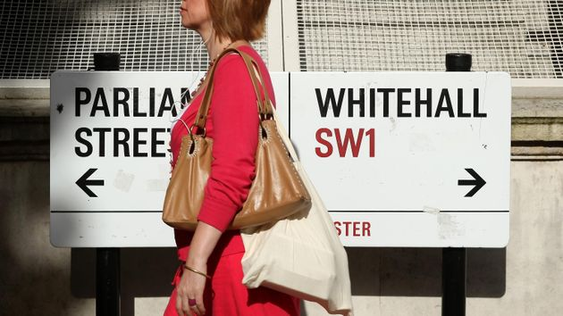 The highest value Brexit-related contracts were for consultancy services as Whitehall scrambles to prepare...