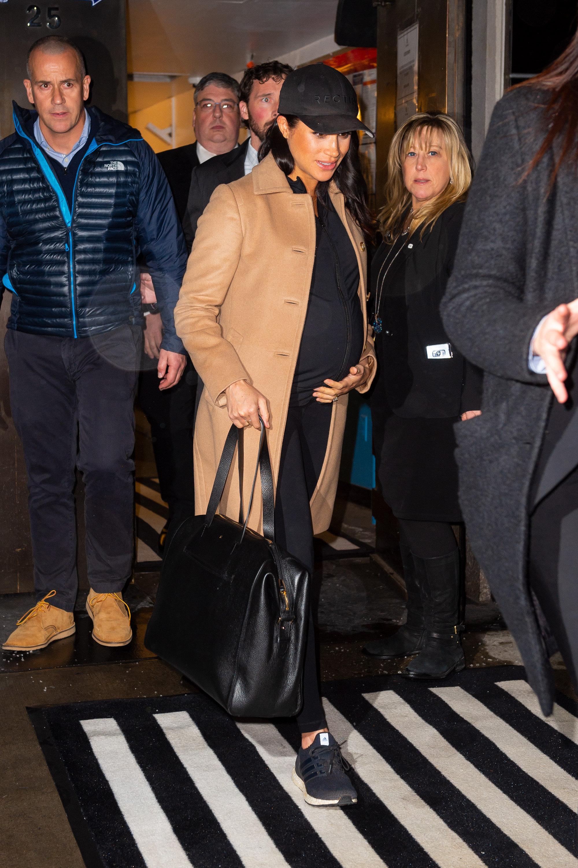 Ex-Butler der Royals: Was Meghan in New York getan hat, wird für Ärger