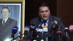 Pour Moued Bouchareb, les manifestants pacifiques contre le 5e mandat