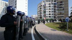 Manifestations à Alger : report sine die du match