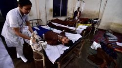 84 Die After Drinking Toxic Alcohol In Assam,