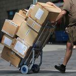 Verdi-Chef kritisiert Mafia-Strukturen bei Paketboten: