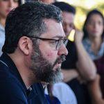 Ernesto Araújo sobre a Venezuela: 'Não há menor expectativa de