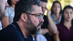 Itamaraty: 'Não há menor expectativa de conflito' na fronteira com a