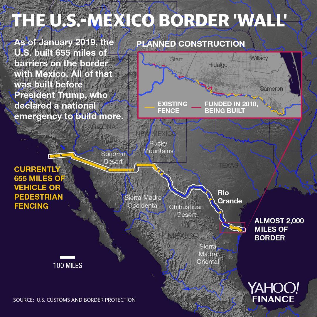 (Graphic: David Foster/Yahoo Finance)