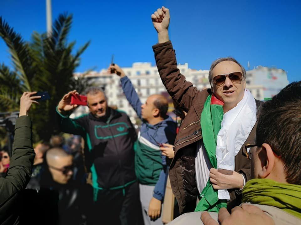 Mouwatana appelle les Algériens à ne pas lâcher
