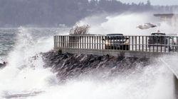 Πώς να προστατευθείτε από τους ισχυρούς ανέμους της «Ωκεανίδος« - Συμβουλές της ΓΓ Πολιτικής