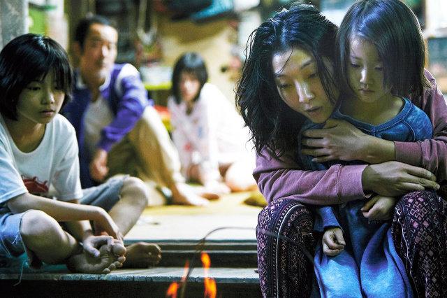 「万引き家族」が仏セザール賞外国映画賞を受賞。日本作品の受賞は38年ぶり