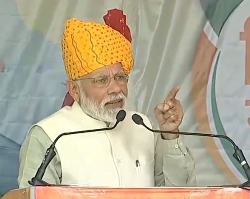 Modi On Harassment Of Kashmiris Post Pulwama Attack: 'We Need To Keep Them With