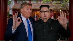 '가짜 김정은'이 북미회담이 열릴 하노이를 방문했다가 호텔에