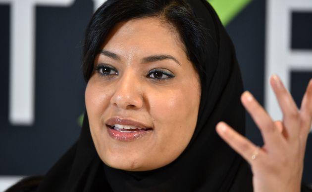 사우디아라비아가 사상 처음으로 '여성'을 주미 대사로