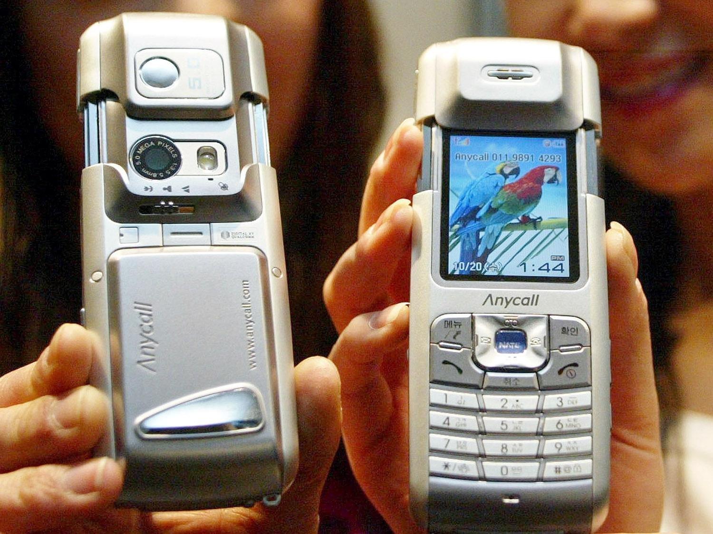 이제 011·017·019 번호로도 스마트폰을 이용할 수 있다. 단, 2021년 7월