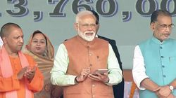 Modi Launches Cash Transfer Scheme For Farmers, BJP Says Don't Question