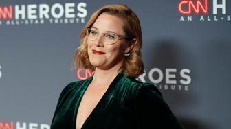Photo by: John Nacion/STAR MAX/IPx 2018 12/9/18 S.E. Cupp at the 12th Annual CNN Heroes: An All-Star Tribute at the American Museum of Natural History in New York City.