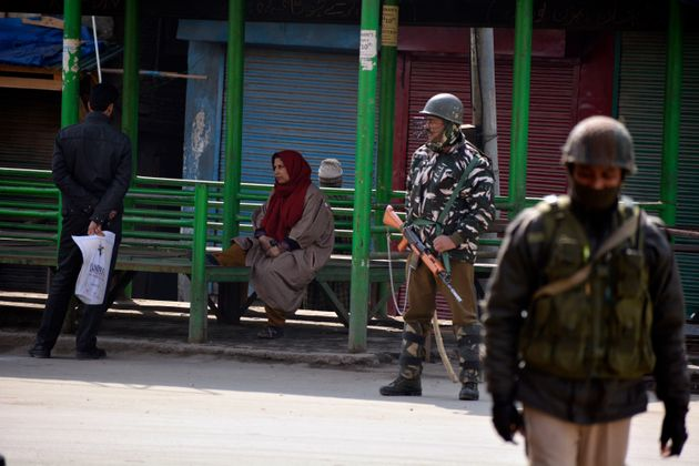 Governor Calls For Calm As Additional CRPF Deployed In J&K, Govt Issues Orders On Ration,