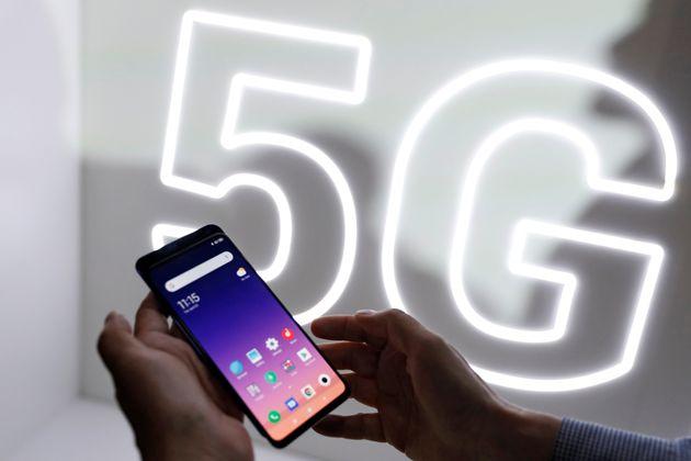 Xiaomi: Νέο κινητό με δυνατότητα 5G και μόλις 599