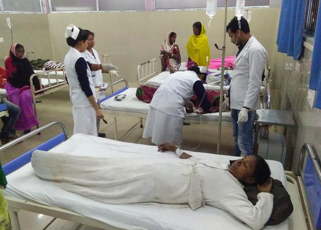 124 Dead In Assam In India's 2nd Hooch Tragedy This Month, 16