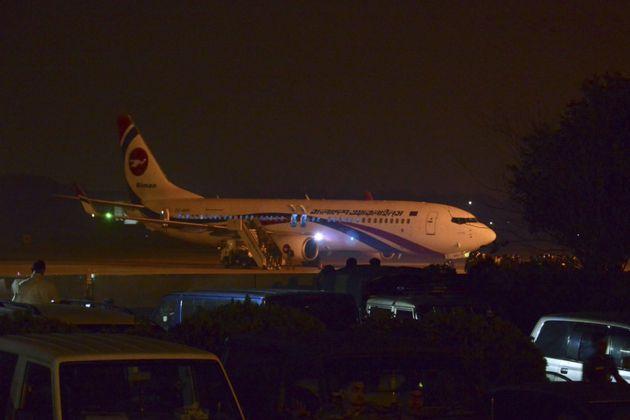 Μπανγκλαντές: Απόπειρα αεροπειρατείας σε αεροσκάφος με προορισμό το