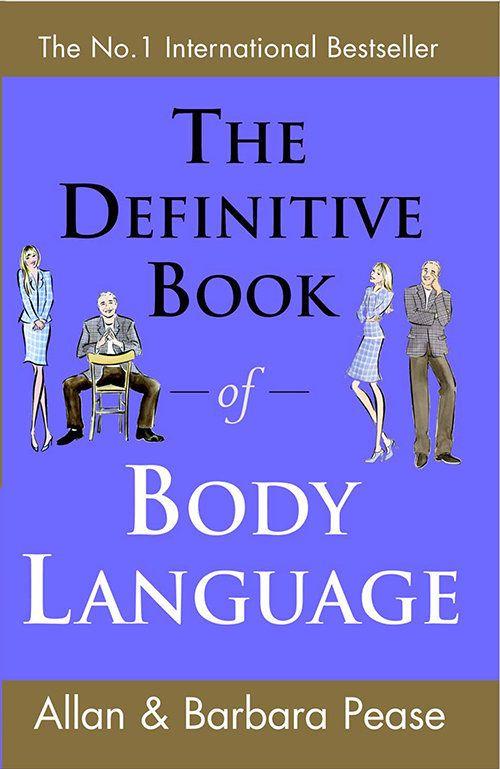 Η Γλώσσα του Σώματος: Ο συγγραφέας του «Απόλυτου» βιβλίου αποκαλύπτει τα μυστικά