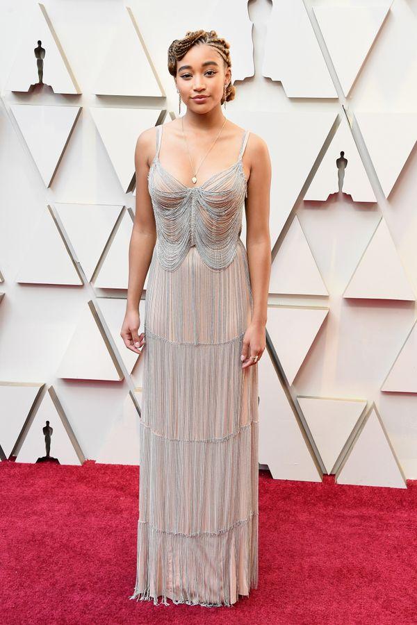 アカデミー賞2019年のドレスは昔のハリウッドを彷彿させた お気に入りを探してみよう