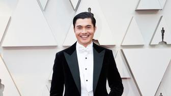 THE OSCARS® - The 91st Oscars® broadcasts live on Sunday, Feb. 24, 2019, at the Dolby Theatre® at Hollywood & Highland Center® in Hollywood and will be televised live on The ABC Television Network at 8:00 p.m. EST/5:00 p.m. PST.  (Rick Rowell via Getty Images) HENRY GOLDING