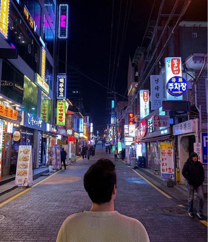 한국 사는 미국인이 쓴 '진짜 서울'에 대한 글에 모두가