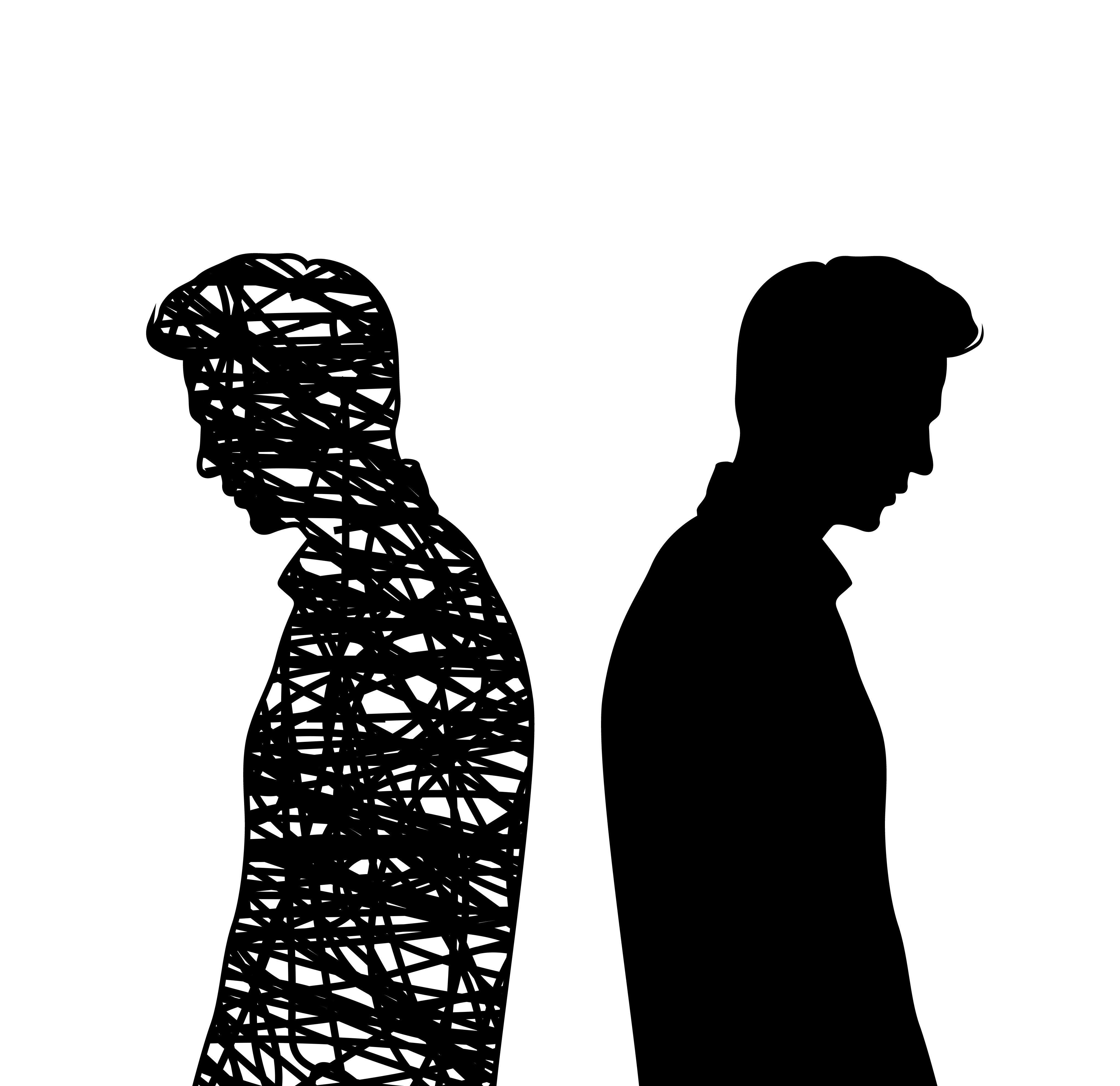 20대 남성의 상대적 박탈감, 단지 '인식' 문제가