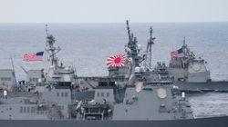 일본이 관함식에 한국 해군을 초대하지 않겠다는 건 어떤