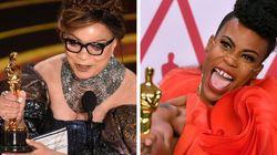 Ruth E. Carter e Hannah Beachler, de 'Pantera Negra', fazem história no Oscar