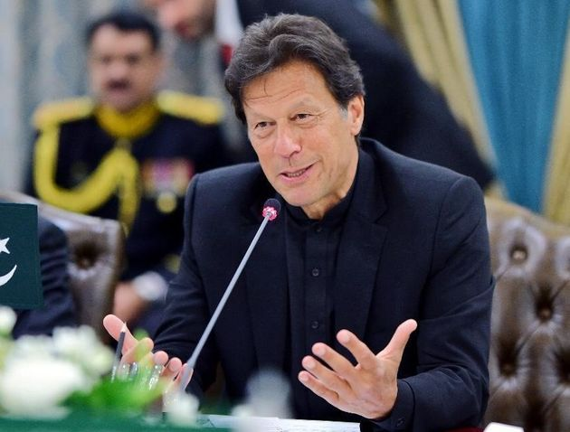 Give Peace A Chance, Imran Khan Urges Modi While Asking For 'Actionable Intelligence' On Pulwama