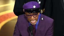 Spike Lee Wins His First Ever