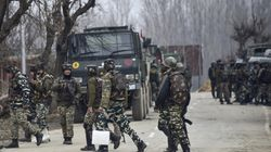 5 Killed In Kashmir Gun Battle As India Intensifies Security