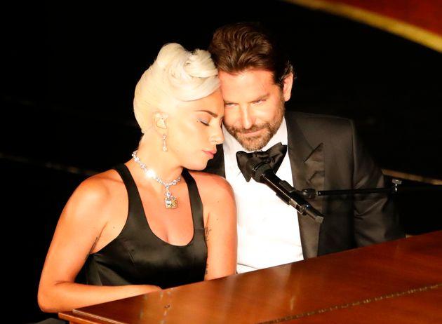 'Shallow' vence o Oscar e Lady Gaga e Bradley Cooper ganham nosso