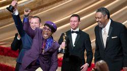 スパイク・リー監督、ついにオスカー受賞。黒人差別や社会問題描く、力強いスピーチに賞賛集まる