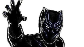 CIA Black Panther tweets