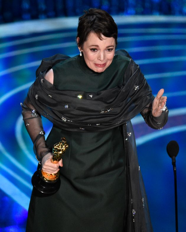 Oscars 2019: All The Best Moments From The Academy