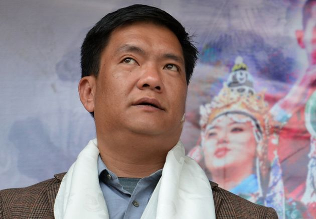 Permanent Residence Row: Arunachal CM Says Govt Won't Take Up Matter After 2 Killed In