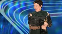 Olivia Colman Is Officially An Oscar Winner And We Couldn't Be