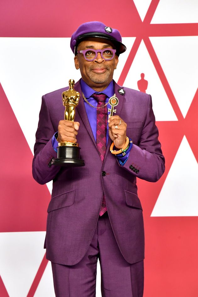 Oscars 2019: 8 Big Firsts From This Year's Academy