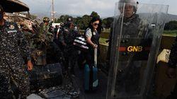Βενεζουέλα: 156 αστυνομικοί και στρατιωτικοί αυτομόλησαν, καθώς συνεχίζονται οι