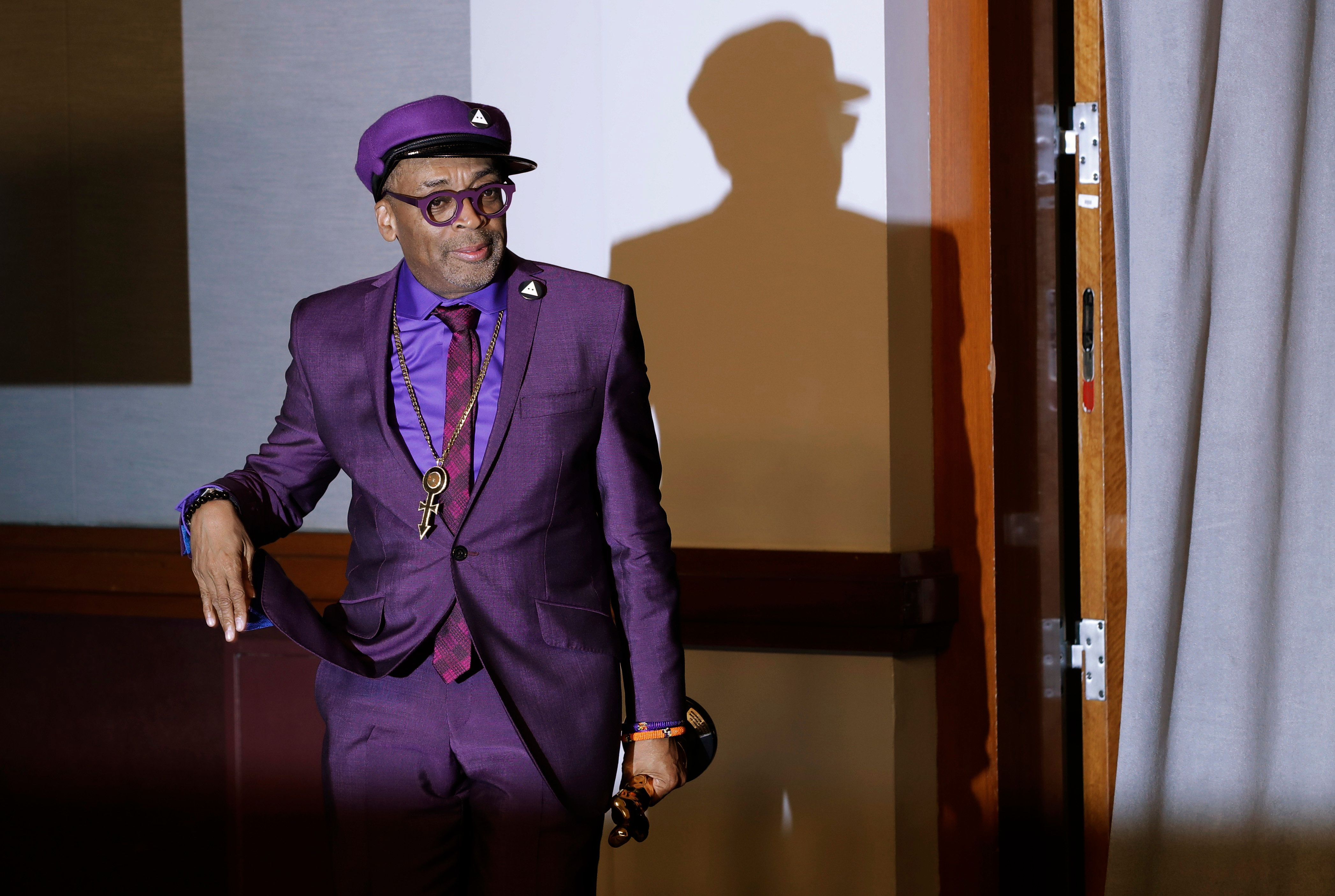 Spike Lee Nearly Walks Out Of Oscars After 'Green Book' Wins Best
