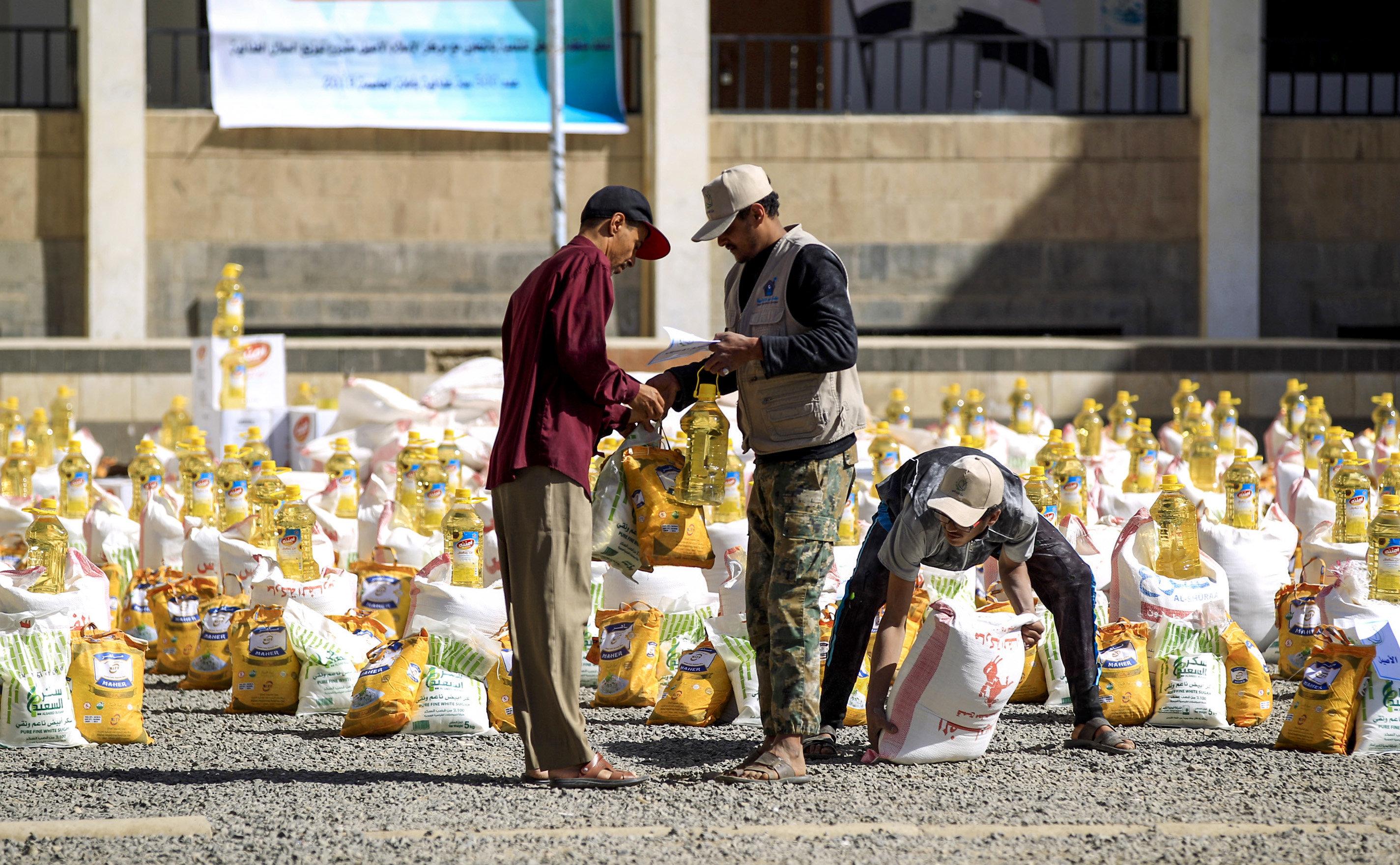 Yémen: L'ONU cherche 4,2 milliards de dollars pour accroitre l'aide