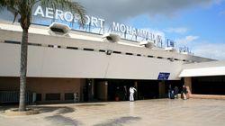 Deux Brésiliennes impliquées dans un trafic international de drogue arrêtées à l'aéroport Mohammed