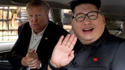 Το Βιετνάμ απέλασε σωσία του Κιμ Γιονγκ Ουν εν όψει της συνόδου με τον